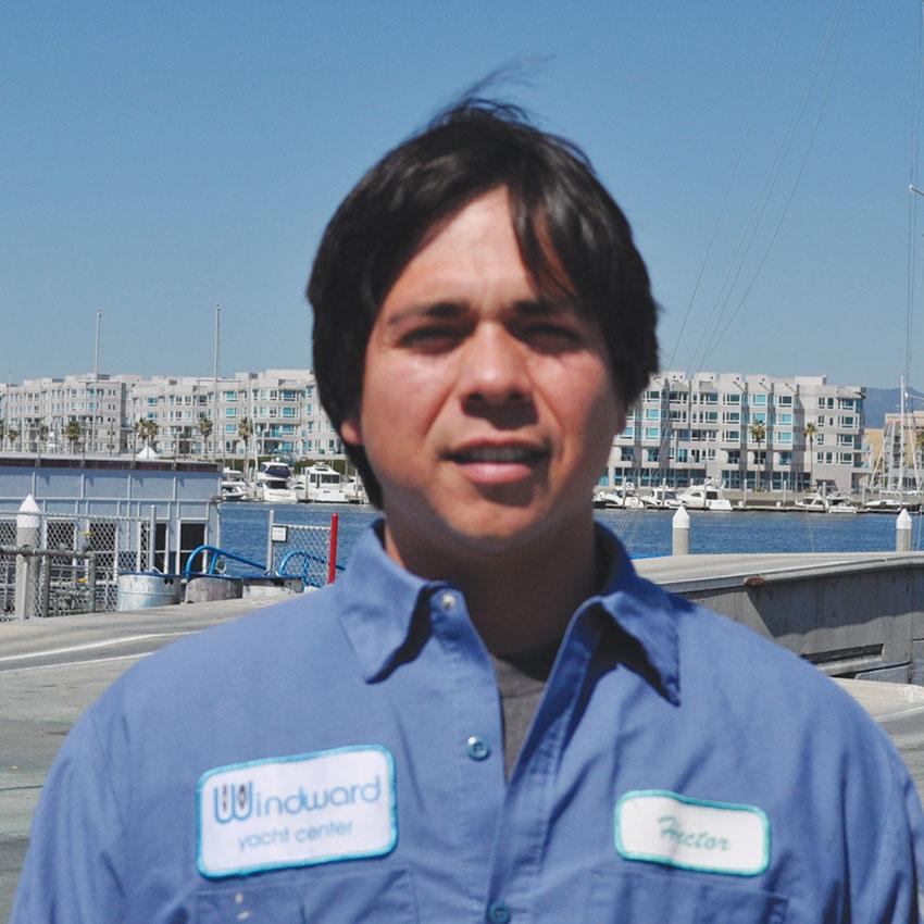 Hector Tobias